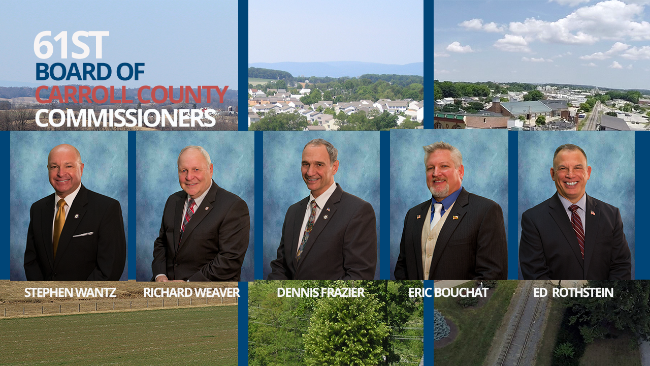 Board of County Commissioners Open Session Thursday ~ October 1, 2020