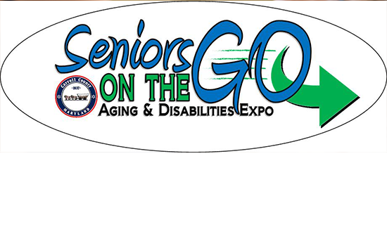 Vendor Alert! Reserve Your Space Now for the 2020 Seniors on the Go Expo