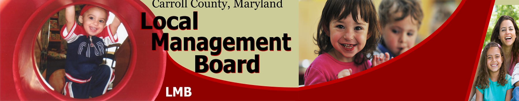 Carroll County Local Management Board Membership