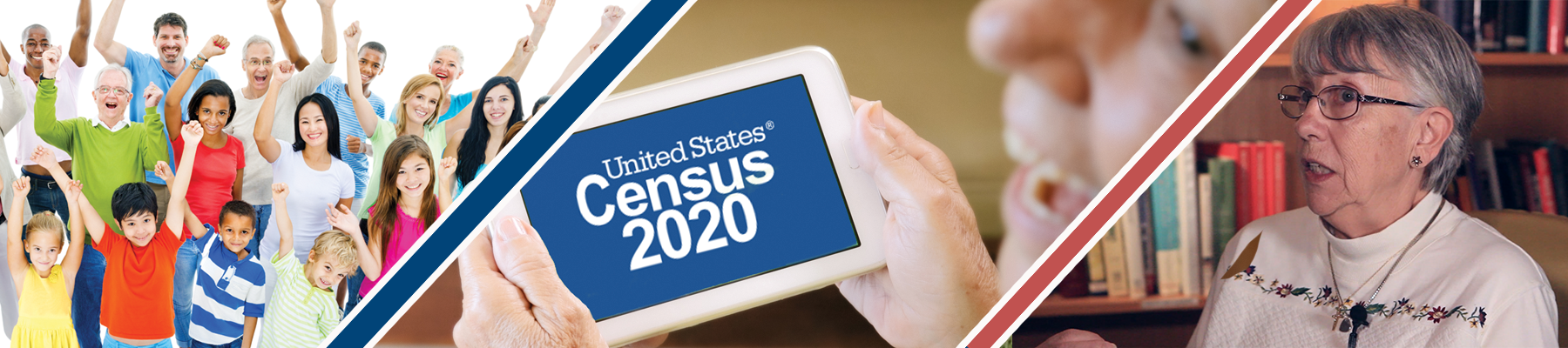 Census 2020 Updates February Issue