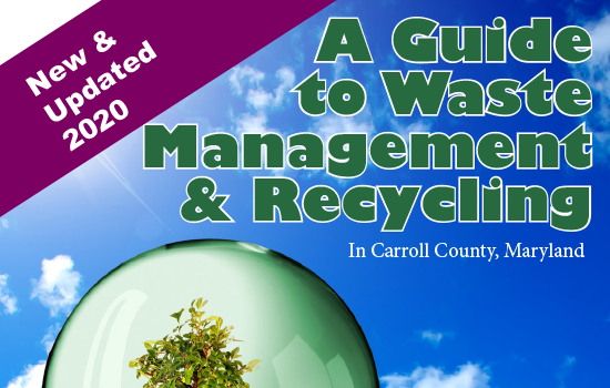 Waste Management and Recycling Guide