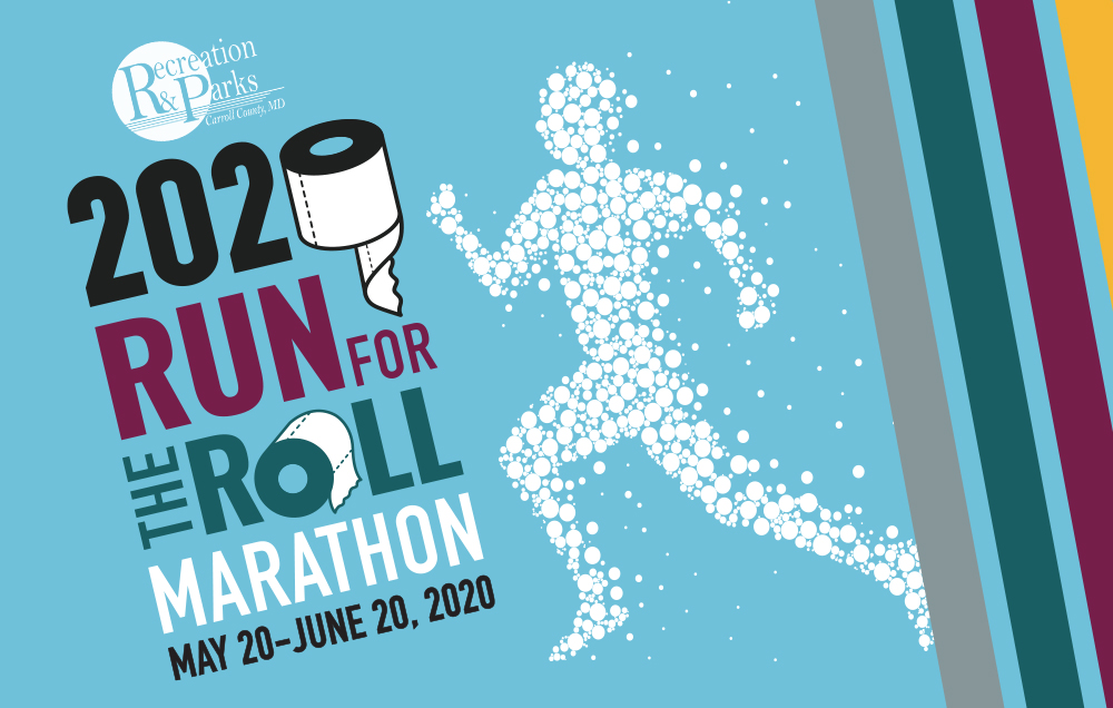 Recreation & Parks 2020 Run for the Roll Marathon