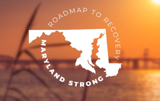 Commissioners Endorse Stage Two of Governor Hogan's Recovery Plan