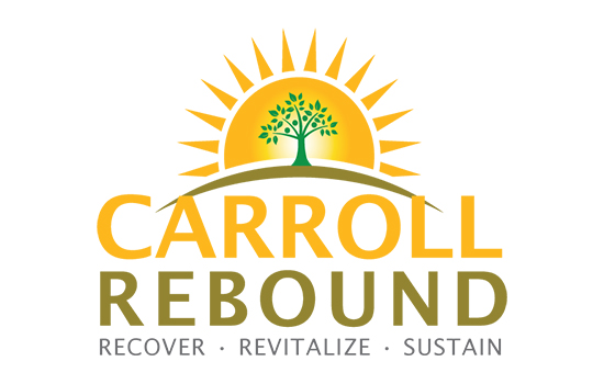 Still Time to Apply for Carroll Rebound Grants