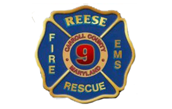 Reese Volunteer Fire Company