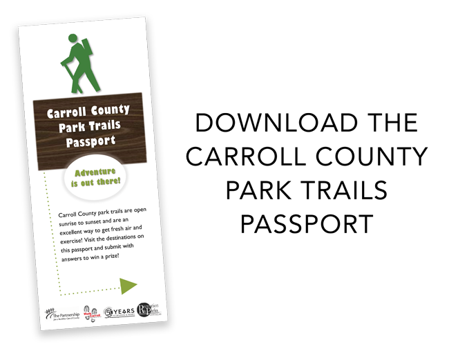 Carroll County Park Trails Passport