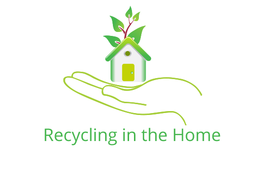 Recycling in the Home