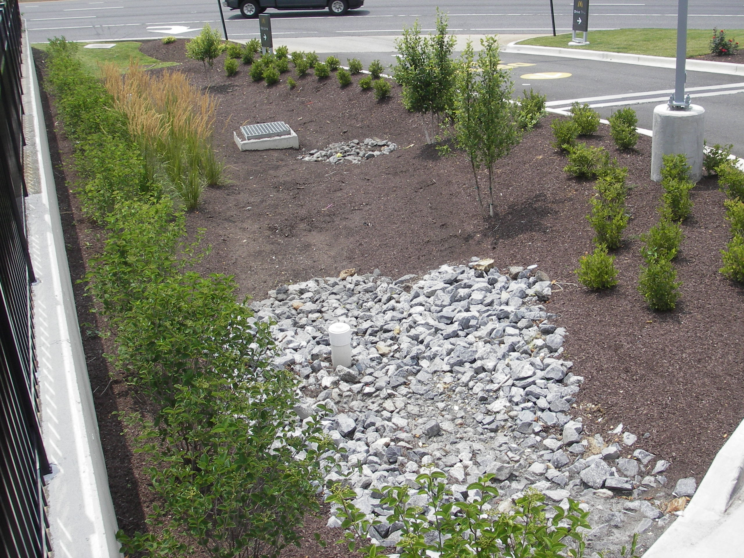Stormwater Management Program Overview