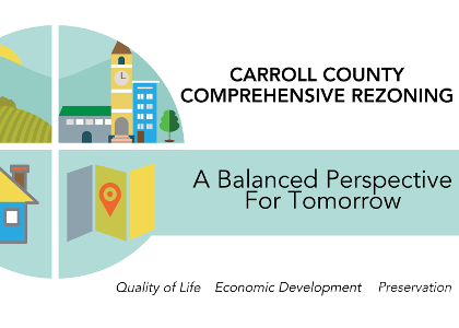 Carroll County Comprehensive Rezoning