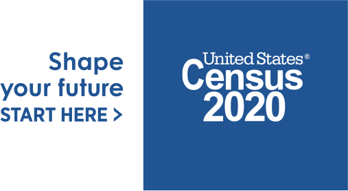 Census 2020 Kickoff Event
