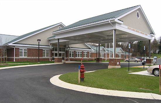 South Carroll Senior & Community Center
