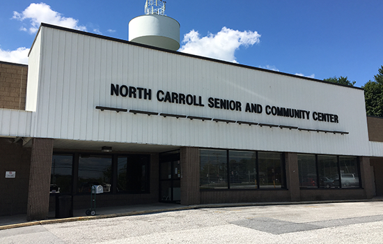North Carroll Senior & Community Center