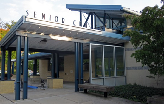 Mt. Airy Senior & Community Center