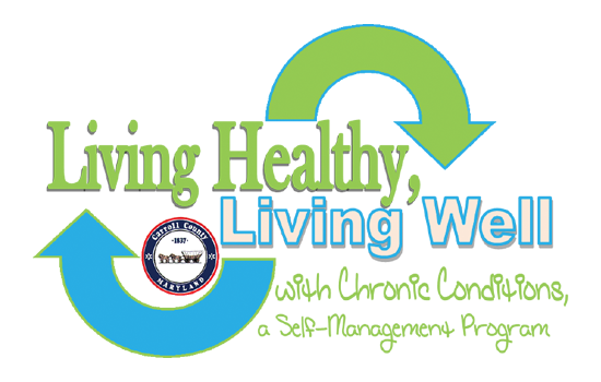 Living Healthy, Living Well in Carroll County