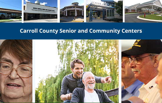 Senior and Community Centers of Carroll County, MD