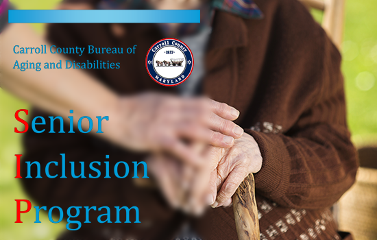 Senior Inclusion Program at the Westminster Senior & Community Center