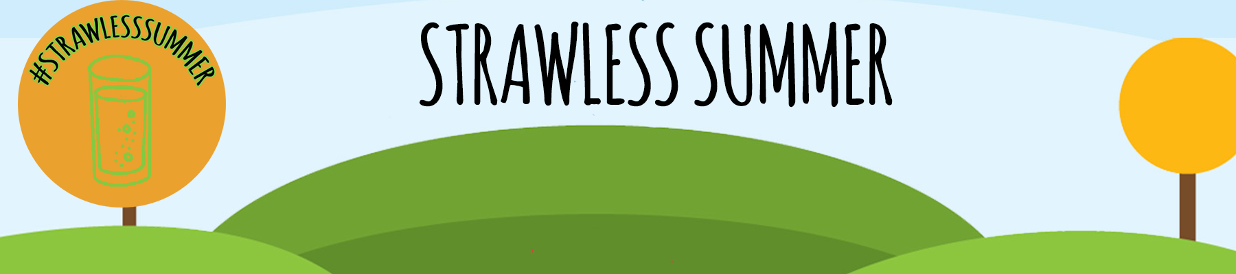 Frequently Asked Questions about Strawless Summer