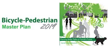 2019 Carroll County Bicycle-Pedestrian Master Plan