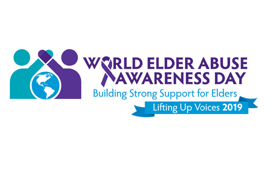 Bureau of Aging & Disabilities to Host World Elder Abuse Awareness Day Event on June 14th