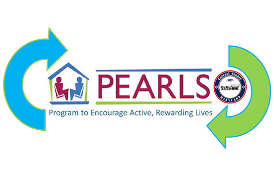 PEARLS - Program to Encourage Active and Rewarding Lives