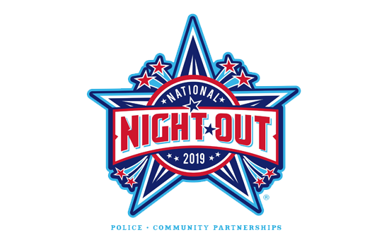 Commissioners to Participate in National Night Out on August 6th